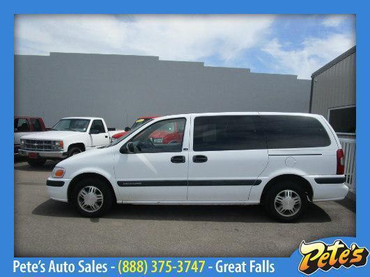 Used 2000 Chevrolet Venture