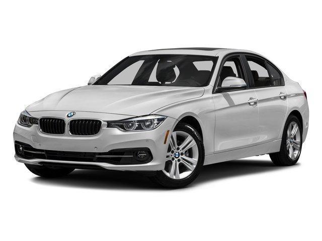 Used 2017 BMW 330 i xDrive