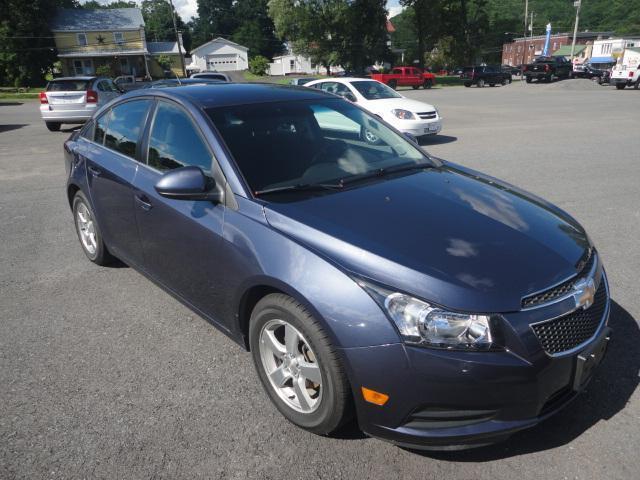 Used 2014 Chevrolet Cruze 1LT
