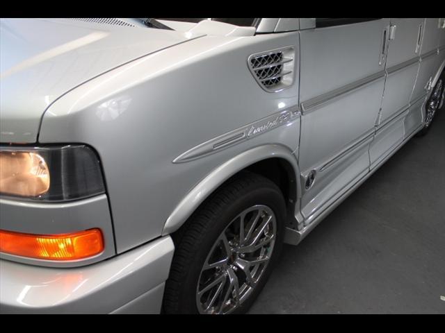 New 2012 GMC Savana 1500 1500