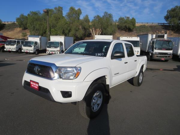 Used 2013 Toyota Tacoma PreRunner