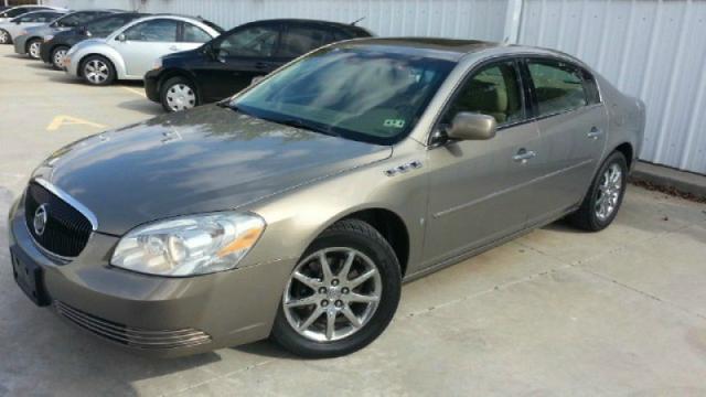 Used 2006 Buick Lucerne