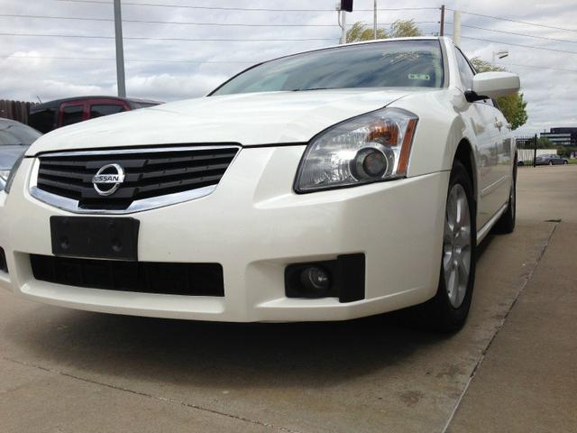 Coon rapids nissan twin cities new nissan used car dealer for Twin cities honda dealers
