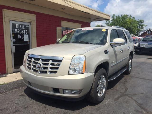 2007 cadillac escalade for sale in fairfield. Cars Review. Best American Auto & Cars Review