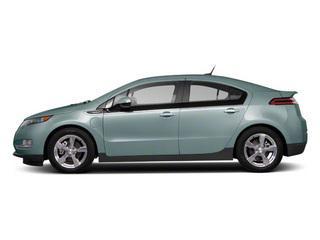 New 2011 Chevrolet Volt