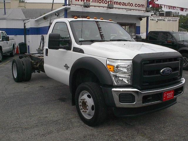Used 2014 Ford F-450 XL