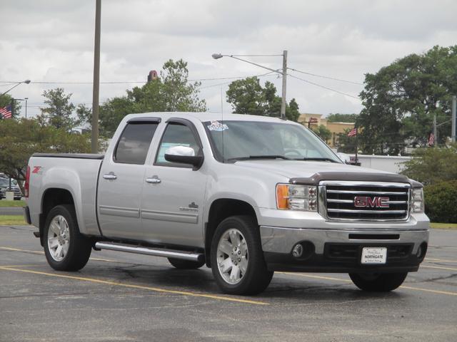 Used 2013 GMC Sierra 1500 SLE1