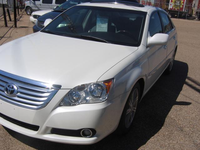 Used 2008 Toyota Avalon Limited