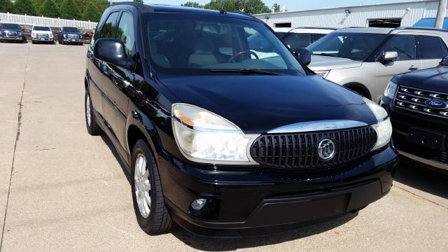 Used 2006 Buick Rendezvous CX