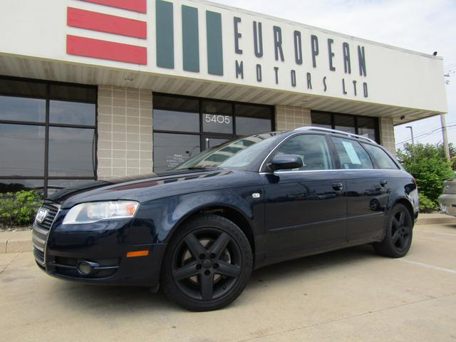 2005 Audi A4 2 0t Avant Quattro For Sale In Cedar Rapids