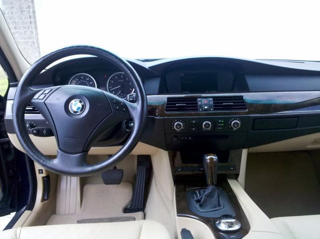 Used 2006 BMW 530 i