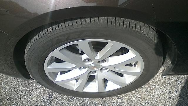 Used 2015 Chevrolet Malibu 2LT