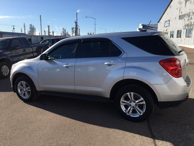 Used 2014 Chevrolet Equinox LS
