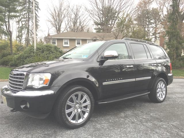 2008 chrysler aspen limited for sale in montclair. Cars Review. Best American Auto & Cars Review