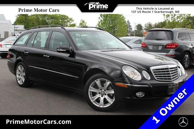 Used 2016 Mercedes-Benz  E350 4MATIC