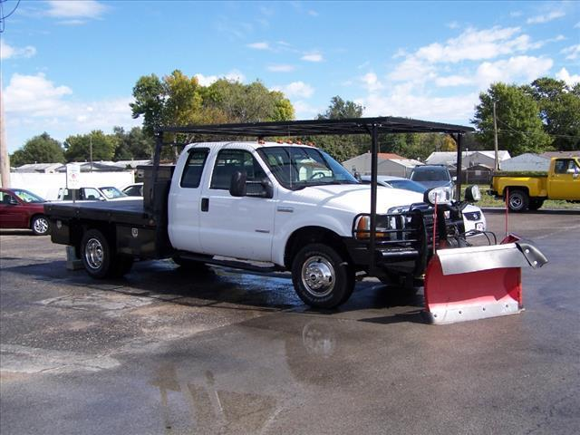 Used 2005 Ford F-350 XLT