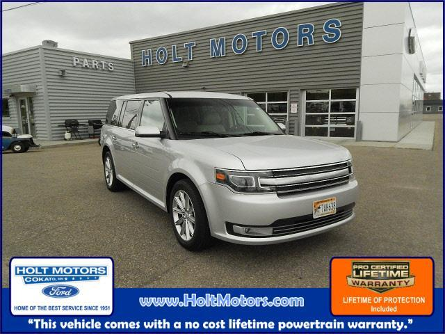 Used 2014 Ford Flex Limited