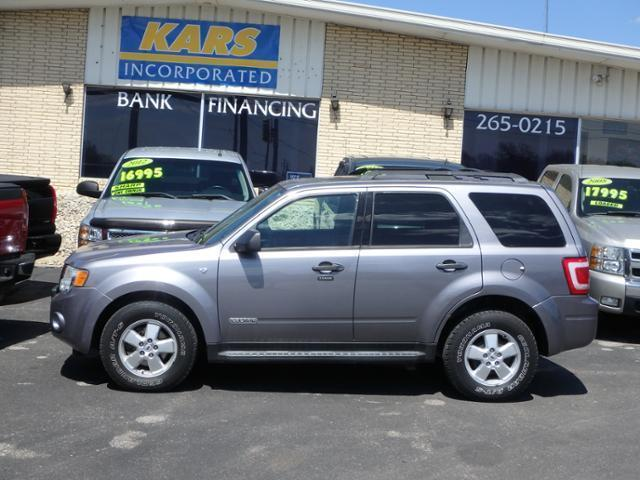 2008 ford escape xlt 4wd for sale in des moines. Cars Review. Best American Auto & Cars Review
