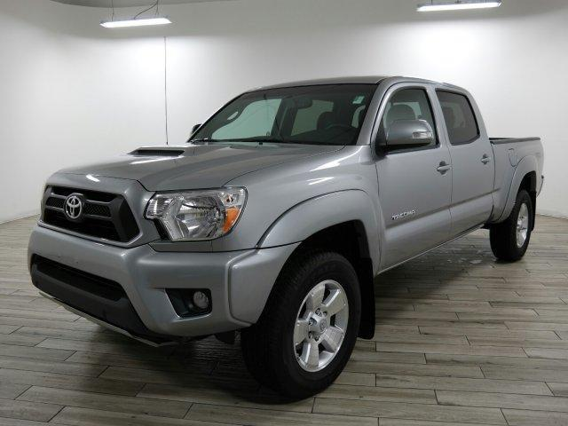 Used 2015 Toyota Tacoma Base