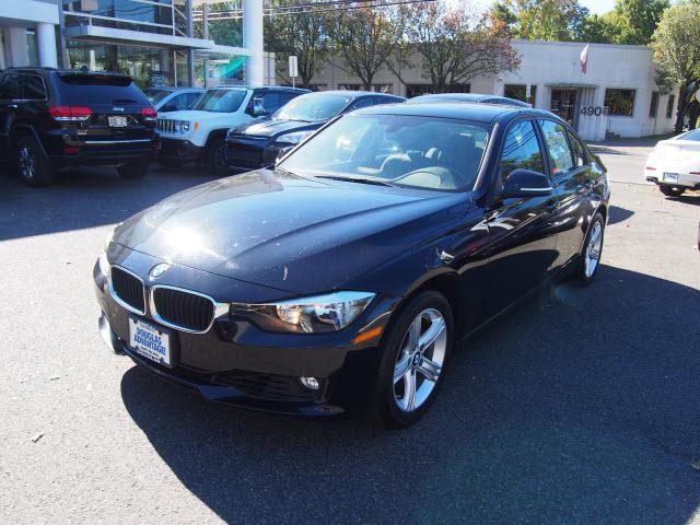 Used 2014 BMW 328 i xDrive