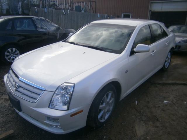 Used 2005 Cadillac STS V6