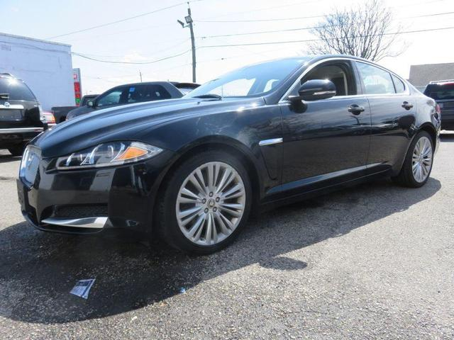 Used Jaguar Xf Pennsauken Township Nj