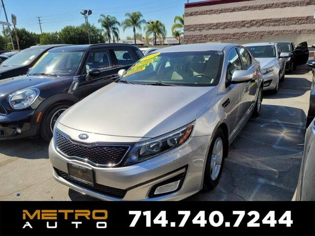 Used Kia Optima La Habra Ca