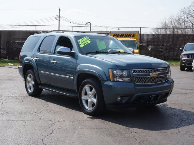 Used Chevrolet Tahoe Belvidere Il
