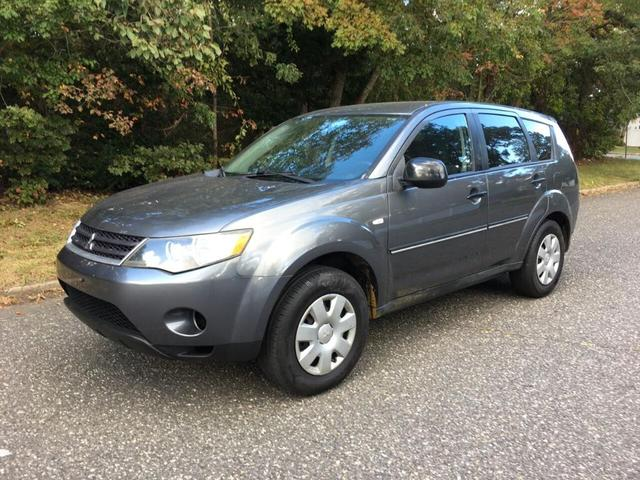 Used Mitsubishi Outlander Newark Nj