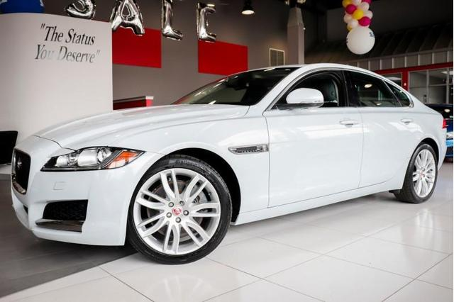 Used Jaguar Xf Springfield Nj
