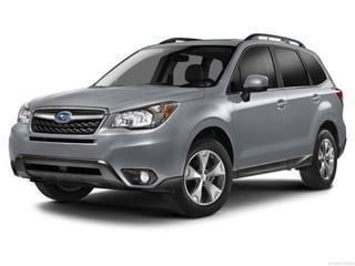 Used Subaru Forester Bloomfield Nj