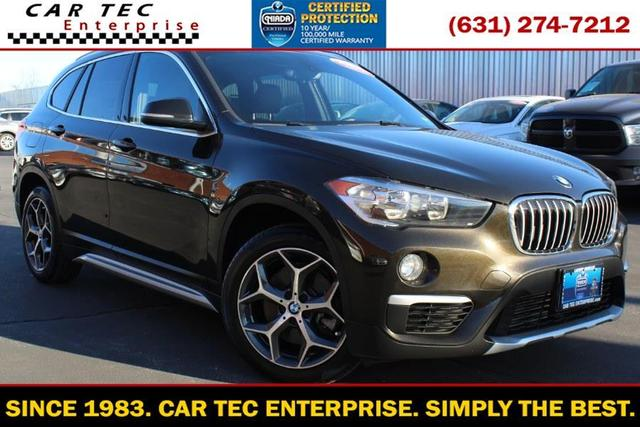 Used Bmw X1 Deer Park Ny