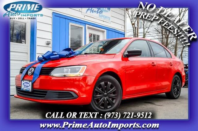 Used Volkswagen Jetta Sedan Bloomingdale Nj