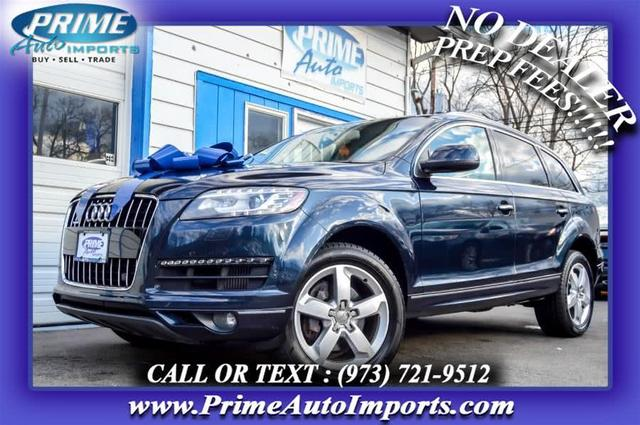 Used Audi Q7 Bloomingdale Nj