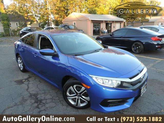 Used Honda Civic Sedan Lodi Nj