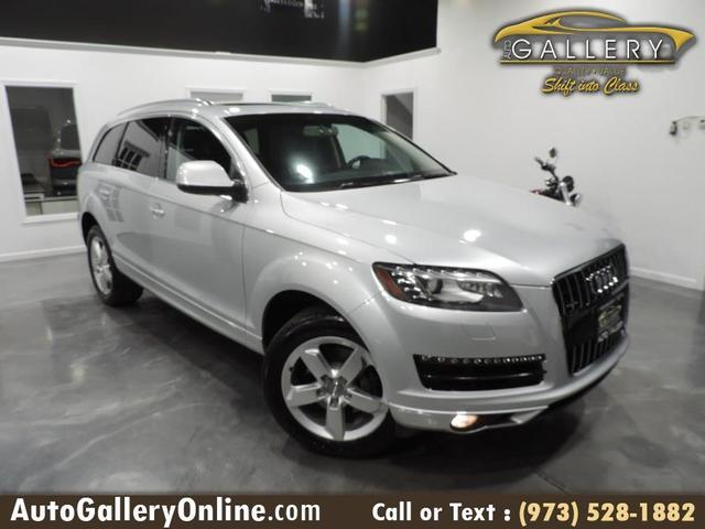 Used Audi Q7 Lodi Nj