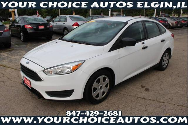 Used Ford Focus Elgin Il