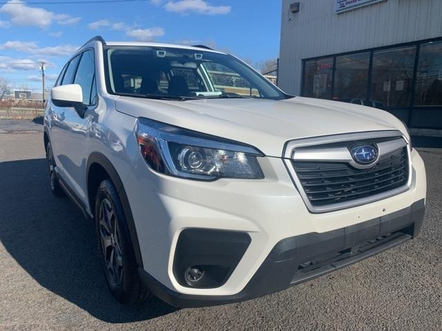 Used Subaru Forester Stratford Ct