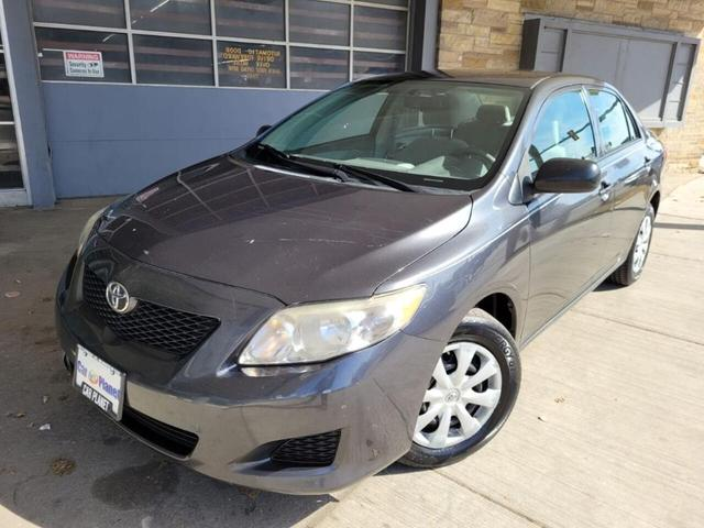 Used Toyota Corolla Milwaukee Wi