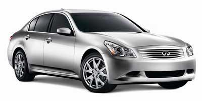 Used Infiniti G37 Sedan Huntington Station Ny