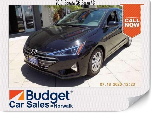 Used Hyundai Sonata Norwalk Ca