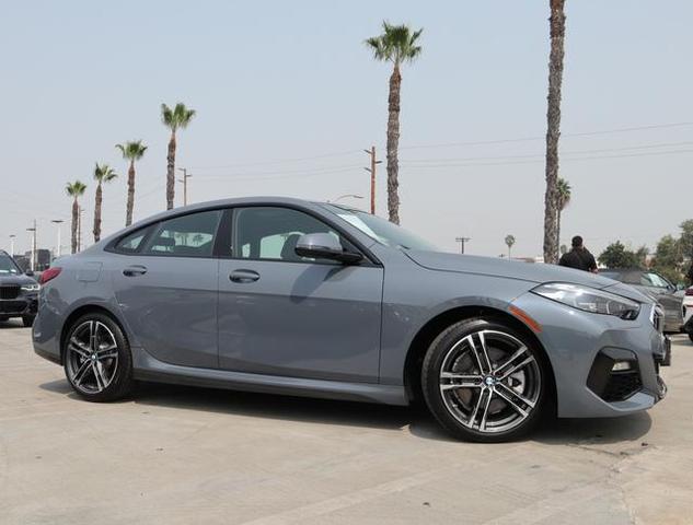 2020 BMW 228xi