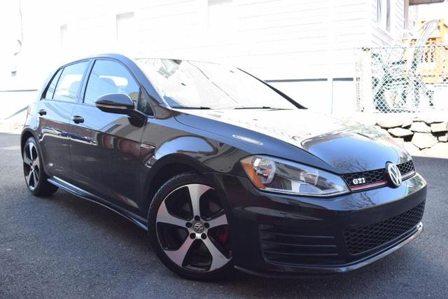 Used Volkswagen Golf Gti Paterson Nj