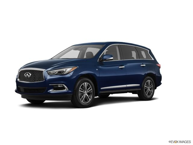 New Infiniti Qx60 West Long Branch Nj