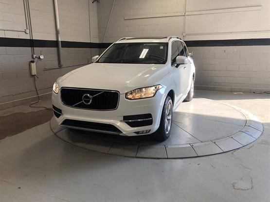 Used Volvo Xc90 West Chicago Il