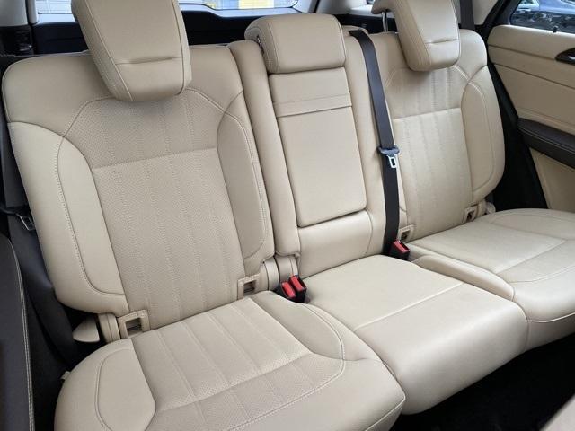 Certified 2018 GLE 350 SUV