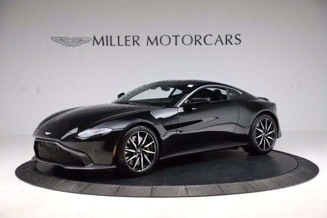 2019 Aston Martin Vantage Specs Price Mpg Reviews Cars Com