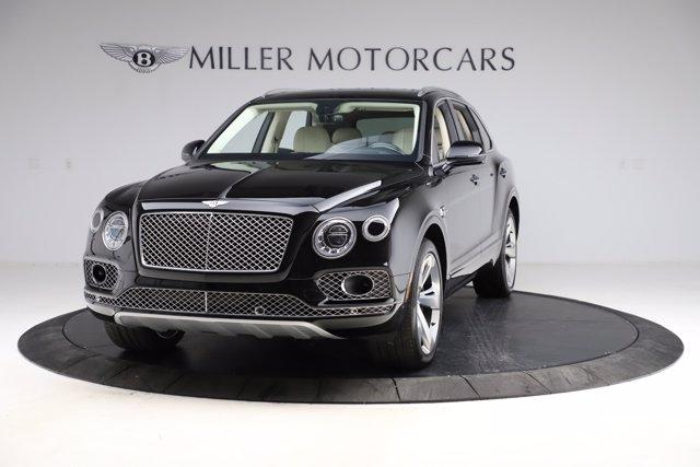 Used Bentley Bentayga Greenwich Ct