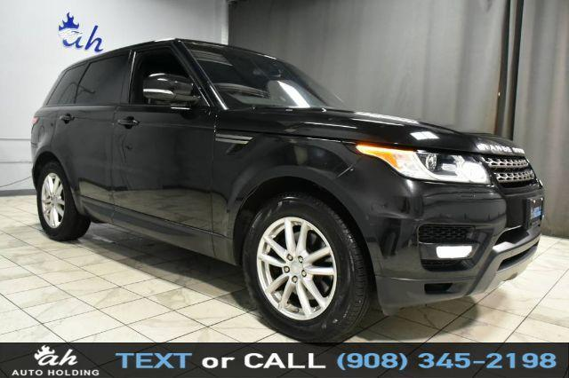 Used Land Rover Range Rover Sport Hillside Nj