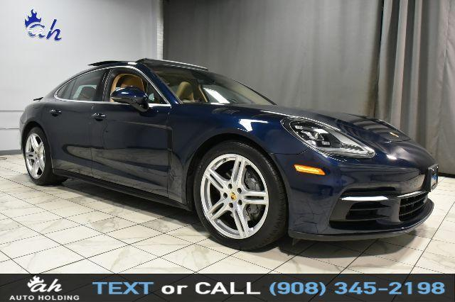 Used Porsche Panamera Hillside Nj